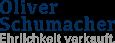 Logo Oliver Schumacher